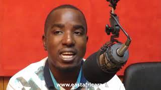 Ado atoa siri kuhusu Nape, Bashe | East Africa Breakfast