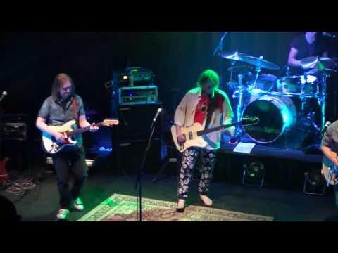 Sometime World - Leicester 10.12.16 - Martin Turner ex Wishbone Ash