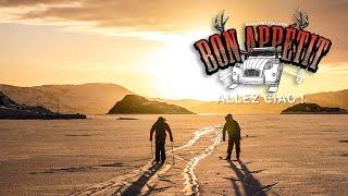 EP1S9 - ALLEZ CIAO !!! - Bon Appétit