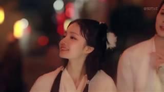 Chinese ancient costume lesbian short film 《无情画》