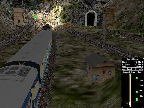 12061/Bhopal Habibganj - Jabalpur Janshatabdi Express Upto Irarsi Jn By Shimbhu