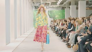 Michael Kors | Spring Summer 2019 Full Fashion Show | Exclusive