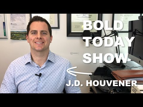 Bold Today Show Episode 33: Do you have to disclose all you know on the patent application?