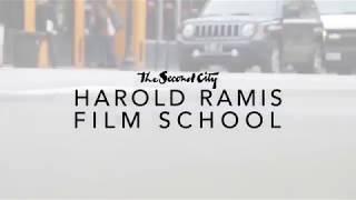 """HRFS Humorous Non-Fiction Film Project """"City Birds"""""""