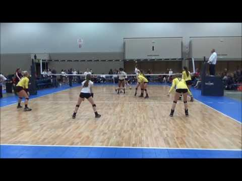 Highlight Video | MidEast Qualifier (MEQ) | Indianapolis, Indiana | March, 2017