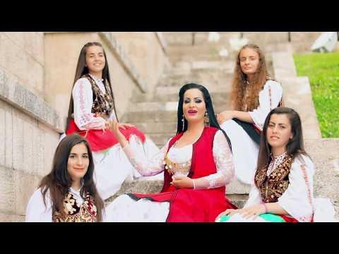 Elizabeta Marku - Pranvera me lule - Fenix/Production (Official Video)
