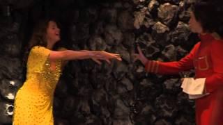 Наталья Костенева - спектакль Признания авантюриста Феликса Круля (2009)