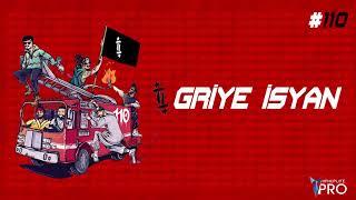 İstanbul Trip - Griye İsyan I Maestro, Şam, No.1, Heja, Ashoo, Xir (Official Audio)