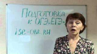 Подготовка к ЕГЭ. Литература. 11 класс