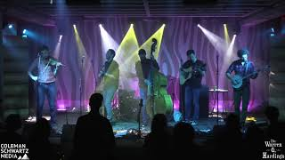 The Warren G. Hardings: 2019/08/16 - Doug Fir Lounge; Portland, OR [full set]