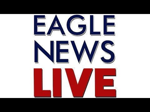 Watch: Eagle News International Edition - August 28, 2018