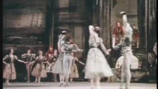 Le Lac des Cygnes, Op.20 (Swan Lake) - Valse (Bolchoï / Bolshoi) - Tchaikovski