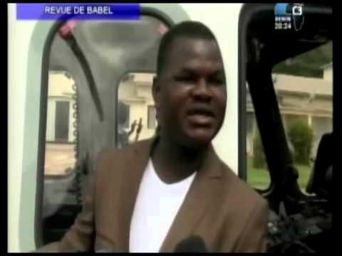 BENIN WEB TV   REVUE DE BABEL CANAL 3 BENIN DIMANCHE 17 MAI 2015