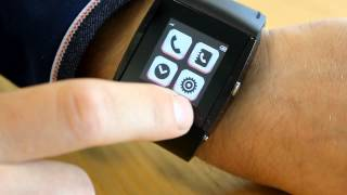 eb and wearables smart watch