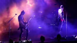 Bilderbuch 2017-05-19 Arena - Sweetlove