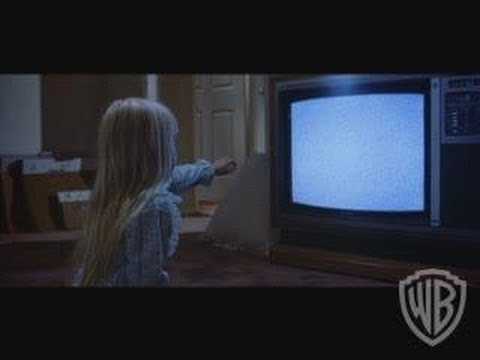Poltergeist - They're Here
