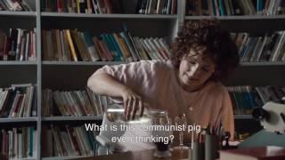 Film Trailer: Učiteľka / The Teacher