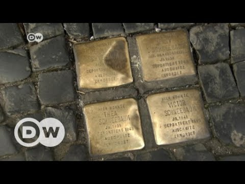AfD again questions German memorials to Nazi era | DW English