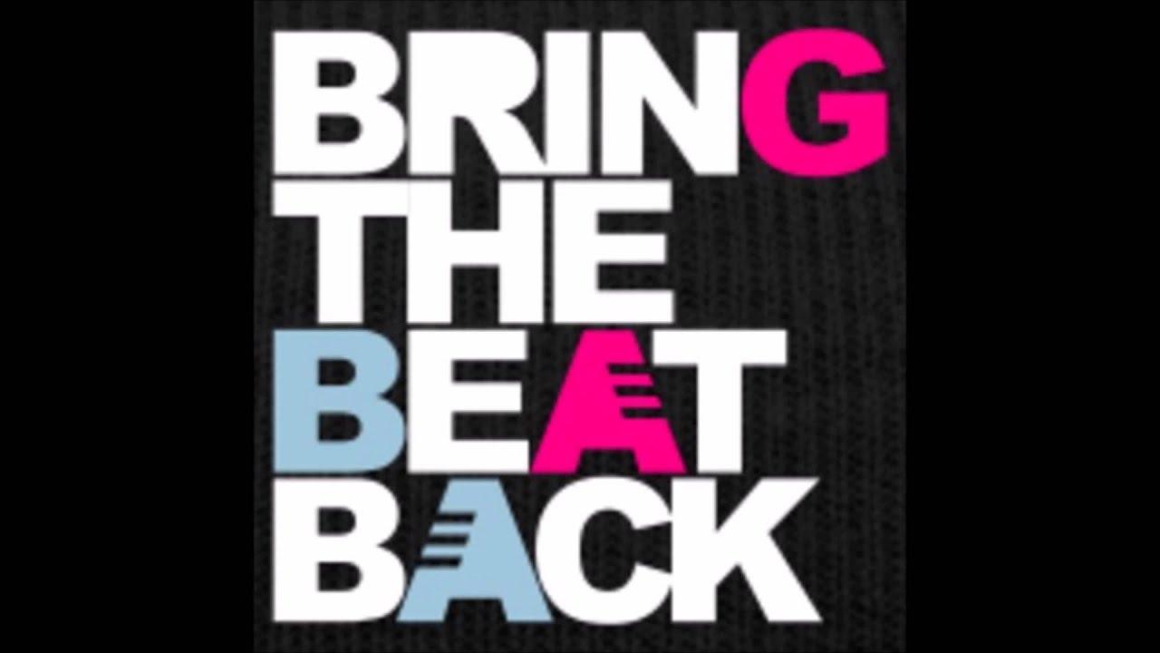 Steady B – Bring the Beat Back Lyrics | Genius Lyrics