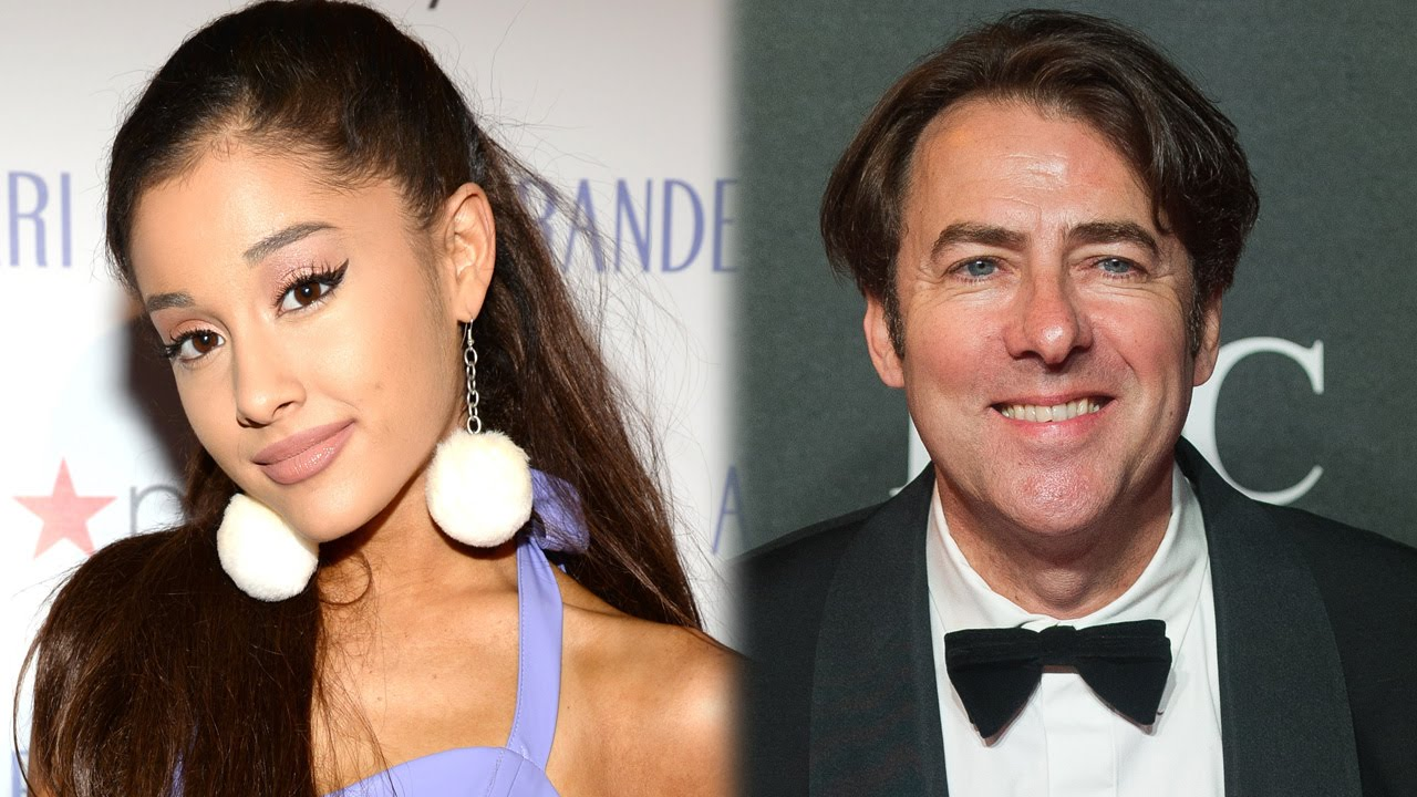 Ariana Grande BLASTED By Talk Show Host After Dropping Out ...