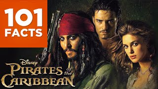101 Facts About Pirates Of The Caribbean