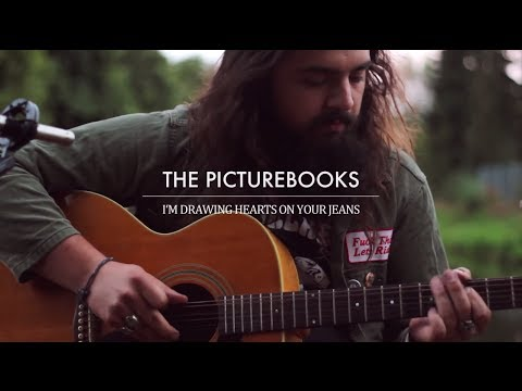 The Picturebooks - I'm Drawing Hearts On Your Jeans (FLMR Sessions)