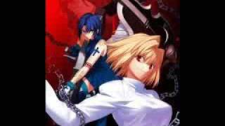 Melty Blood Actress Again OST - O-sutra Hit