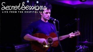 Roo Panes -  Summer Thunder - Secret Sessions Live