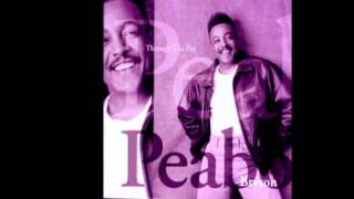 Peabo Bryson**Why Goodbye** - Diane Warren