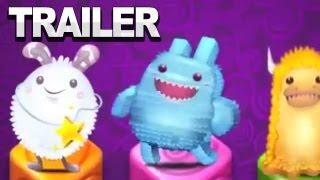 Cubis Creatures - Launch Trailer