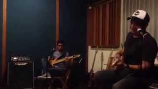 Aku Makin Cinta - Vina Panduwinata (Kamasean & Sense-Session Rehearsal)