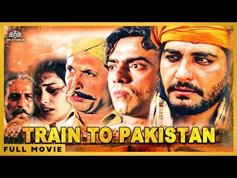 Train To Pakistan (1998)   Nirmal Pandey, Mohan Agashe, Divya Dutta   Bollywood Hindi Full Movie