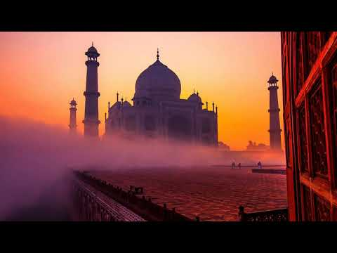 Temple Of Love | Calming Indian Music