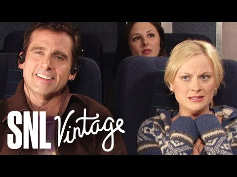 Jet Blue Flight 292 – SNL