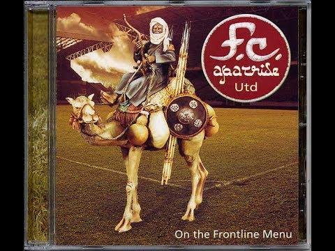 FC Apatride UTD - Fallujah