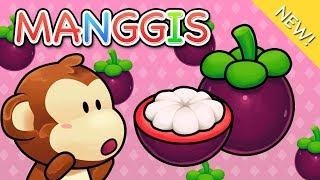 Gambar cover Lagu Anak Indonesia | Manggis