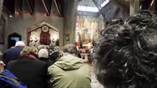 Śmieszne kazanie księdza Parafianie płaczą ze śmiechu