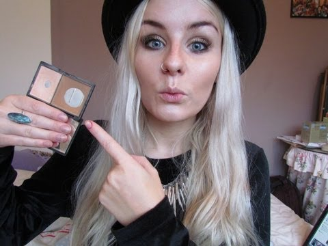 HOW TO CONTOUR AND HIGHLIGHT | SLEEK CONTOUR KIT - YouTube