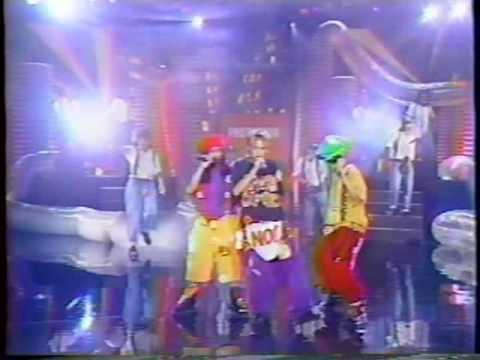 TLC LIVE! Ain