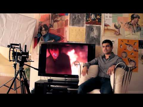 MICA interviews Carlos Florez. How did you get into production?