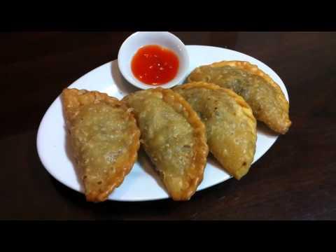 HaNoi Dumpling - Bánh gối Hanoi