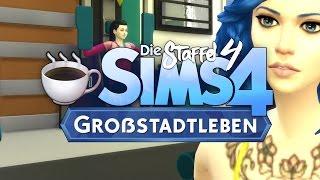 Das Spiel mit den Gefühlen ★ Die Sims 4 - GROßSTADTLEBEN | #014