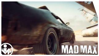 Mad Max Gameplay - VicenteProD