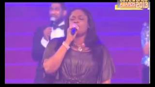 Watch Sinach Jesus I Love You video