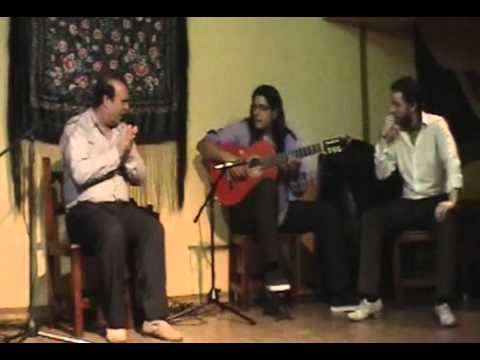 José el Duende Solea y Bulerias (flamenco)