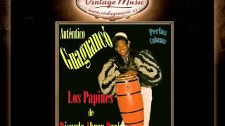 Los Papines de Ricardo Abreu Papin -- Yo Soy Cubano