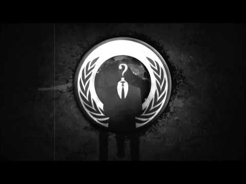 Anonymous - #OpRedemption
