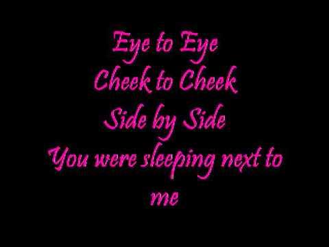 Rihanna- California King Bed (Lyrics)