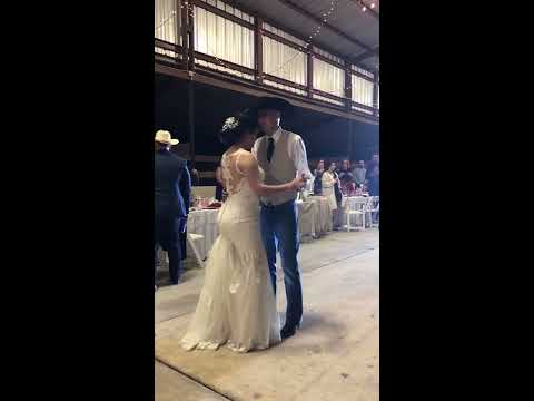 Our First Wedding Dance - Jason Aldean - You Make It Easy