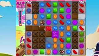 Candy Crush Saga Level 1076  No Booster